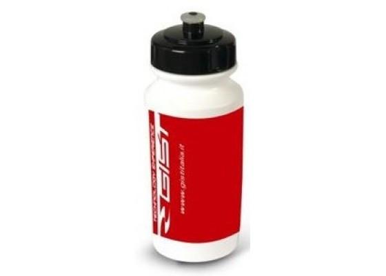 Παγούρι πλαστικό 550ml κοκκινο