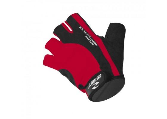 Γάντια Quanto PRO 5515 κόκκινο M