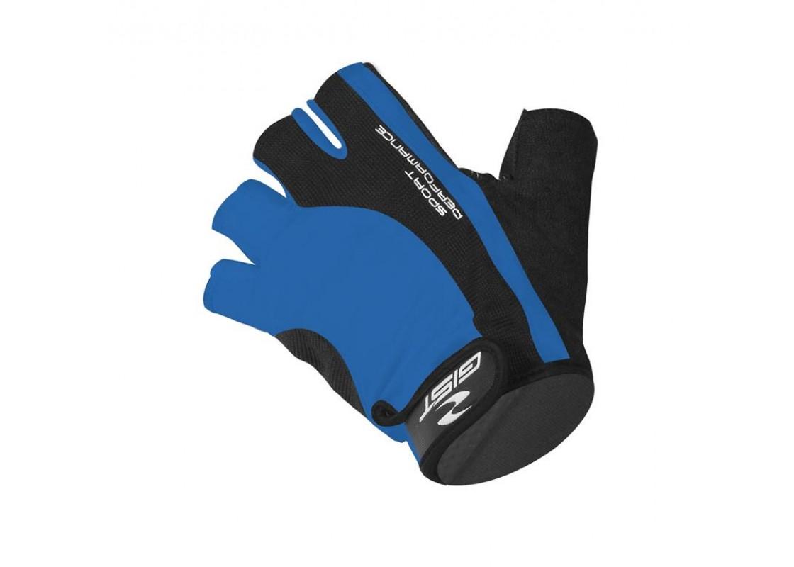 Γάντια Quanto PRO 5515 μπλε M Κράνος-Ενδυση zeussa.gr