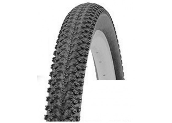 Bike tire 26*1.95 Green shield protection 3mm