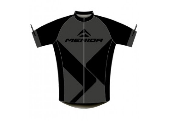 MERIDA JERSEY NIZZA BLK XL