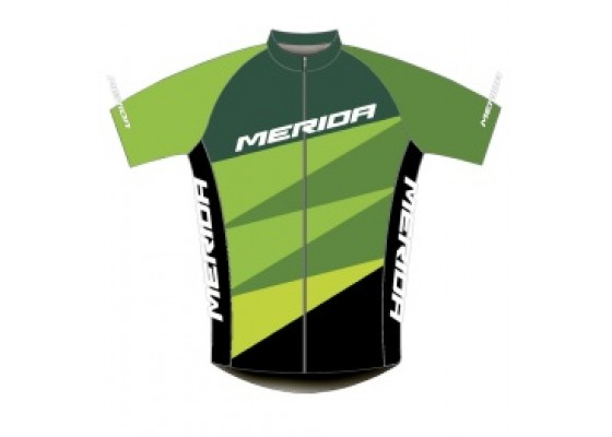 MERIDA JERSEY NIZZA GREEN L