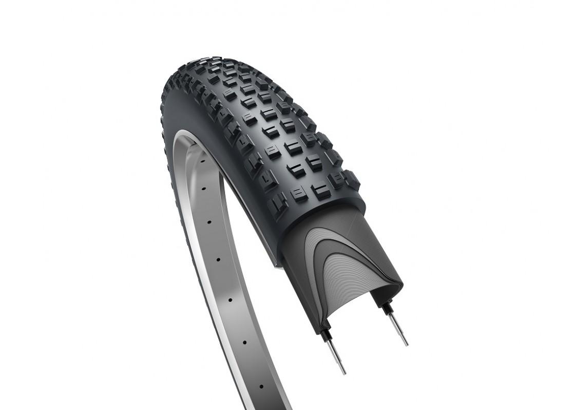 OBOR Mike Bear 27.5*2.25 διπλωτό 60tpi Ανταλλακτικά Ποδηλάτων zeussa.gr