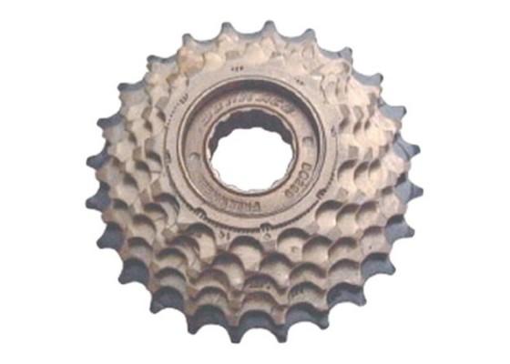 Freewheel 7spd Index