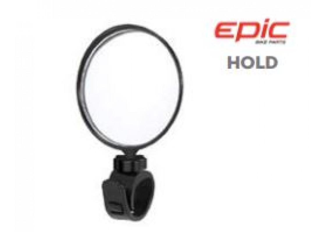 Καθρέπτης ποδηλατου EPIC HOLD Αξεσουάρ Ποδηλάτων zeussa.gr