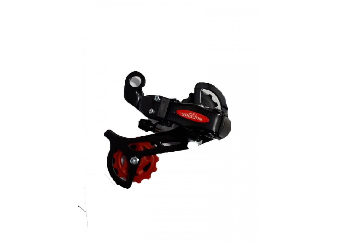 Σασμαν οπισθιο SAIGUN με βιδα HG-40A Ανταλλακτικά Ποδηλάτων zeussa.gr