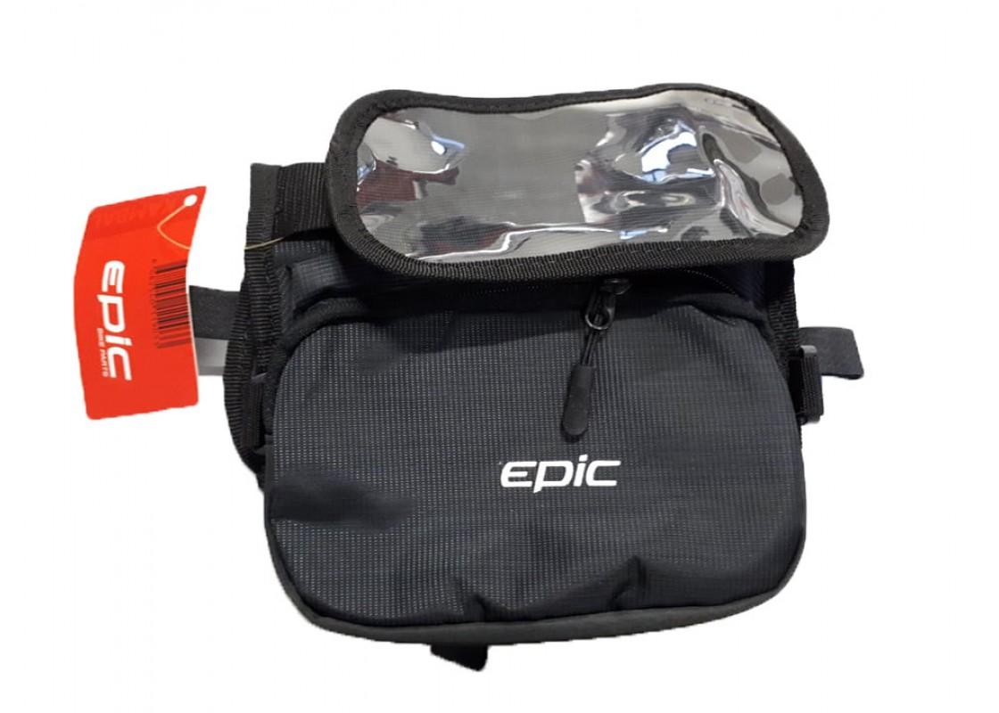 Θήκη κινητού - τσαντάκι σκελετού EPIC 3 θήκες Αξεσουάρ Ποδηλάτων zeussa.gr