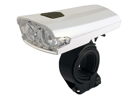 Front Union usb lights white