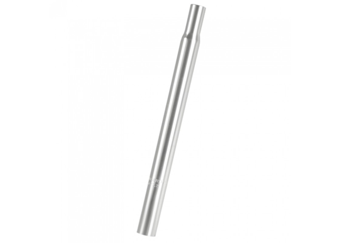 Steel seat post 25,4mmx300mm alloy  Spare Parts zeussa.gr
