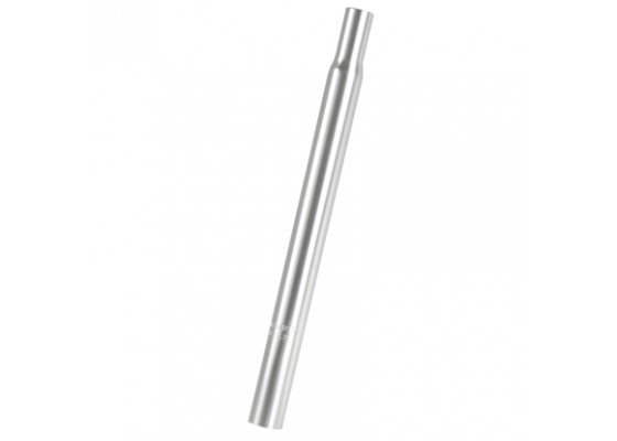Steel seat post 25,4mmx300mm alloy