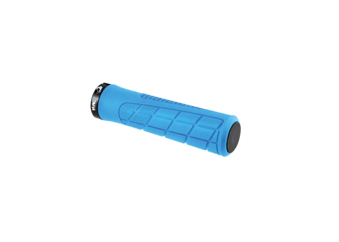 Grips wag 135mm blue w/lock Accessories zeussa.gr