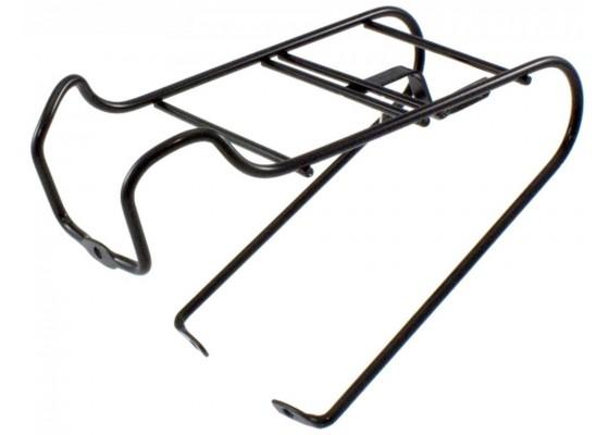 Steel front carrier comp. with v-brake