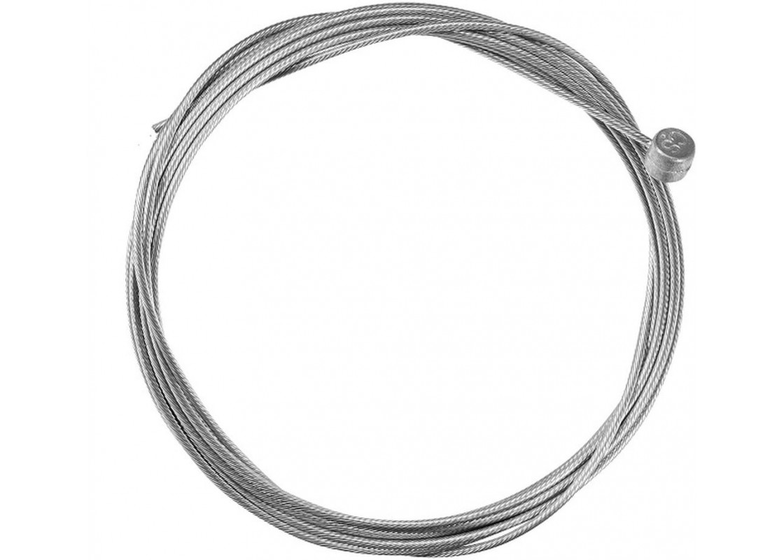 Brake inner cable 1 6X1800mm Spare Parts zeussa.gr