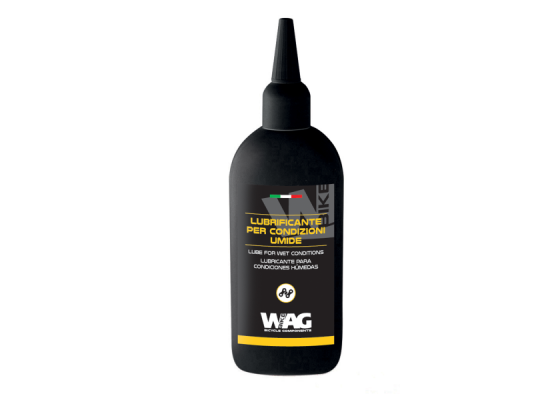 WET LUBE WAG 125gr