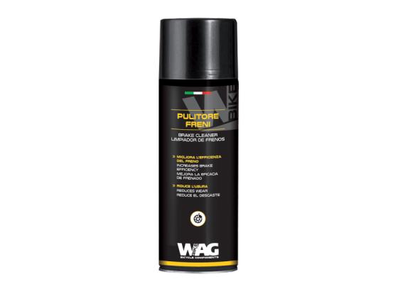 Καθαριστικό σπρευ δισκοφρένου WAG 500ml