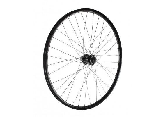 Rear d-rim disc/alloy hub disc cassete 27,5''