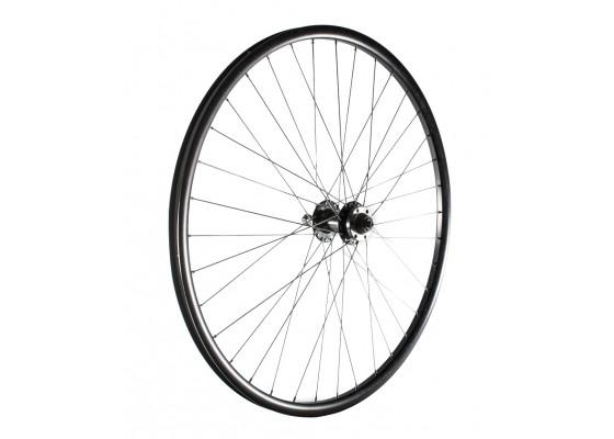 Rear d-rim disc/alloy hub disc 26''