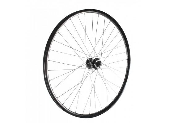 Front d-rim disc/alloy hub disc 29''-700''