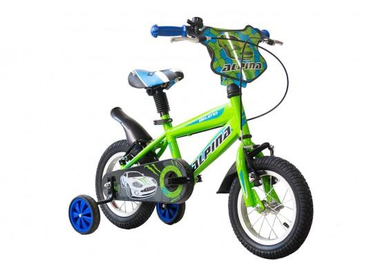 Alpina Beleno VB 12 Green