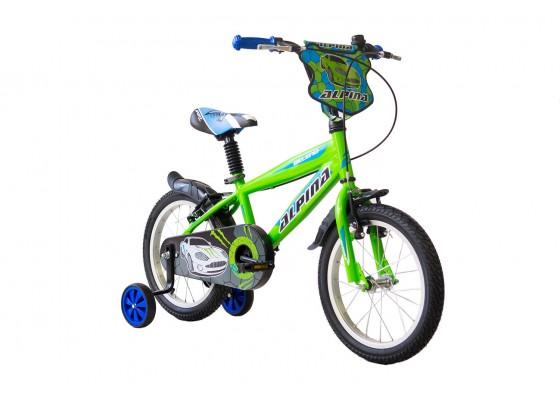 Alpina Beleno VB 14 Green