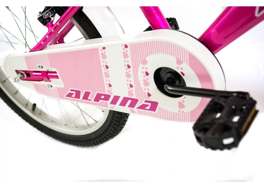 Alpina Beleno VB 20 Ροζ-Λευκό