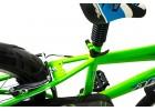 Ποδηλατα Παιδικα - Ποδηλατα - Alpina Beleno VB 12 Πράσινο-Μπλε Ποδήλατα zeussa.gr