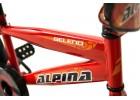 Alpina Beleno VB 20 Κόκκινο-Πορτοκαλί