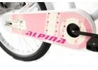 Ποδηλατα Παιδικα - Ποδηλατα - Alpina Beleno VB 20 Λευκό-Ροζ Ποδήλατα zeussa.gr