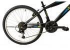 Ποδηλατα Βουνου - Ποδηλατα - Alpina Alpha S MTB 26x14.5 Μαύρο-Πράσινο Ποδήλατα zeussa.gr