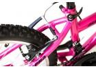 Ποδηλατα Βουνου - Ποδηλατα - Alpina Alpha MTB 26x14.5 Ροζ-Λευκό Ποδήλατα zeussa.gr