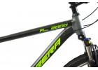 Ποδηλατα Βουνου - Ποδηλατα - Carrera M9 2000 VB MTB 29x19 Γκρι-Πράσινο 2020 Ποδήλατα zeussa.gr