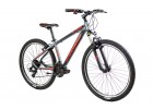 Ποδηλατα Βουνου - Ποδηλατα - Carrera M7 2000 VB MTB 27.5x17 Γκρι-Κόκκινο 2020 Ποδήλατα zeussa.gr
