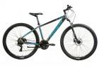 Carrera M9 2000 HD MTB 29x17 Γκρι-Μπλε 2020 Ποδήλατα zeussa.gr