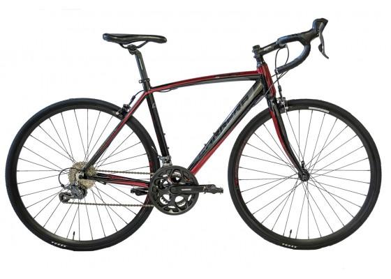 Carrera R1000 Road 700x48 Μαύρο-Κόκκινο