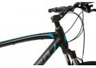 Carrera T 2000 VB TRK 700x48 Μαύρο-Μπλε 2020