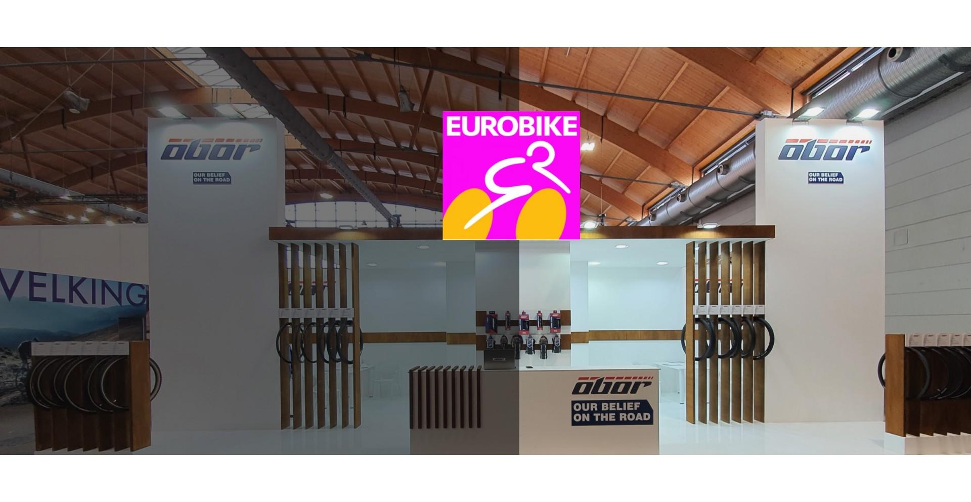 Obor-Eurobike 2021