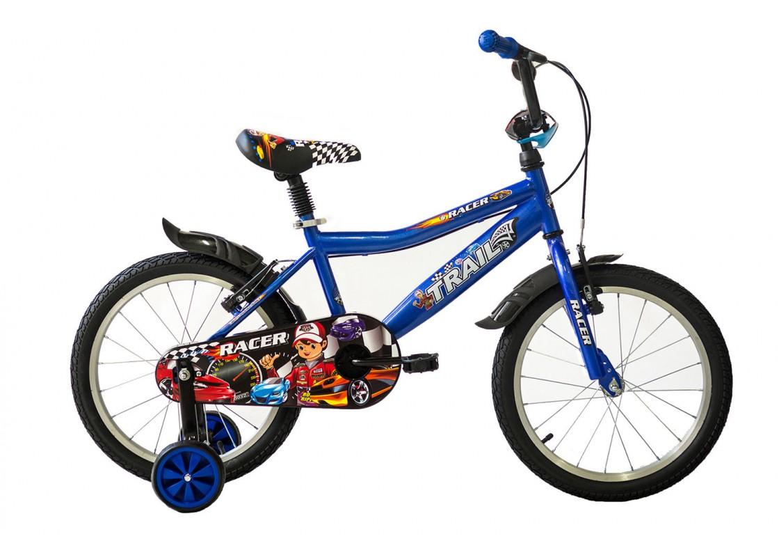 Trail Racer VB 18 Μπλε