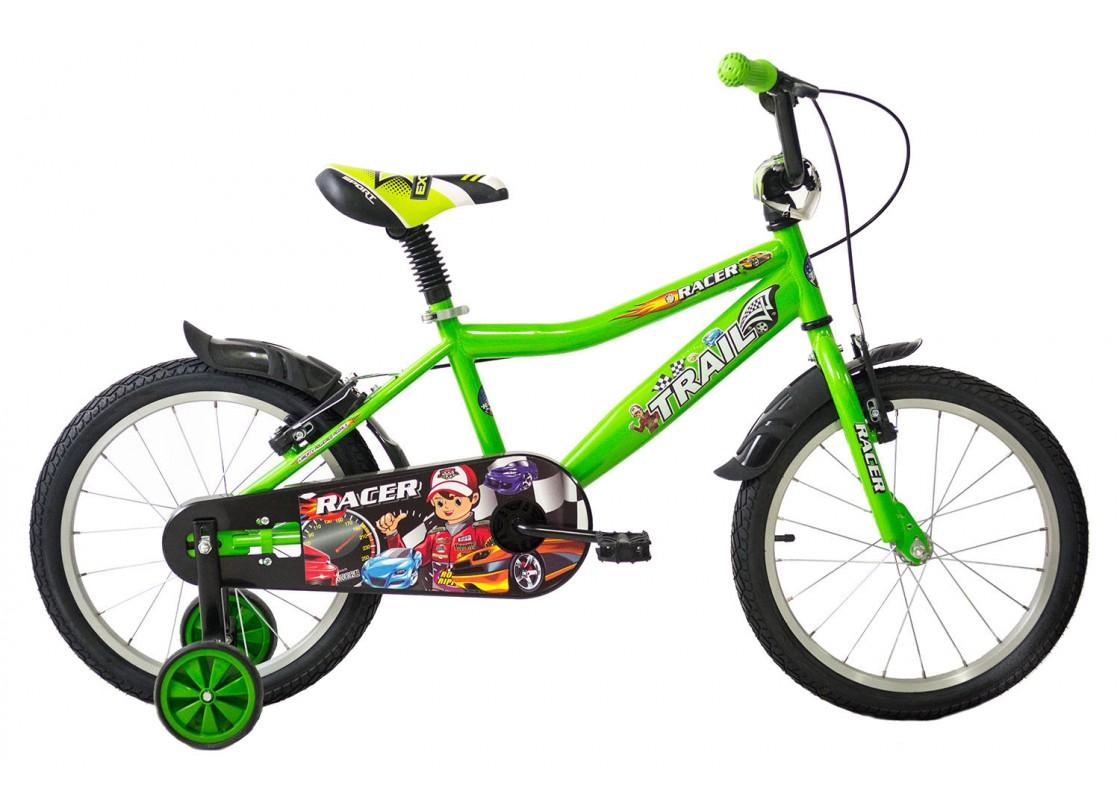 Trail Racer VB 18 Πράσινο