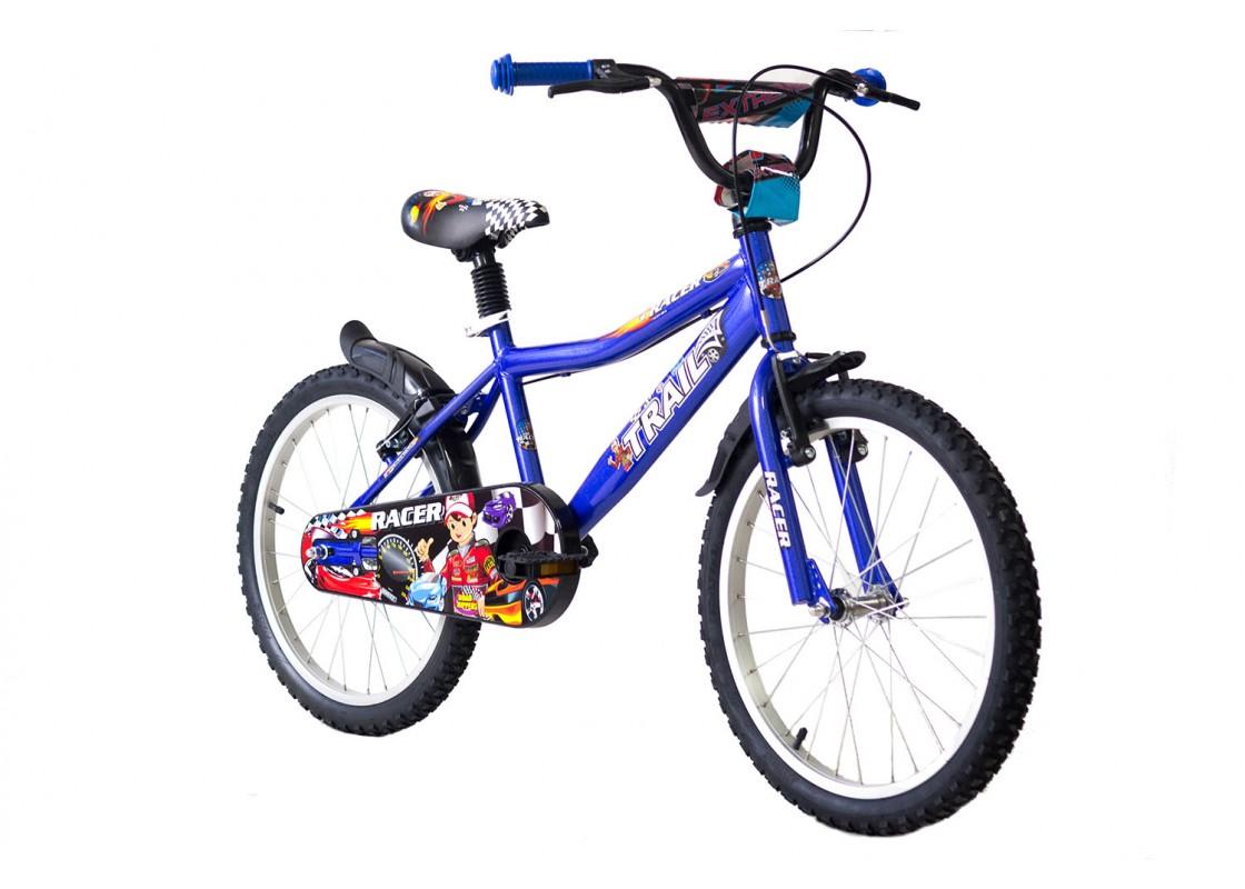 Trail Racer VB 20 Μπλε