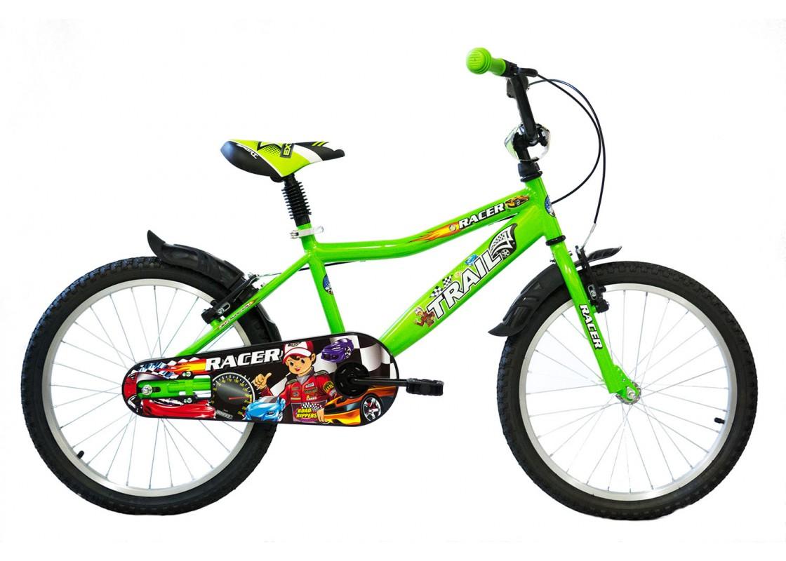 Trail Racer VB 20 Πράσινο