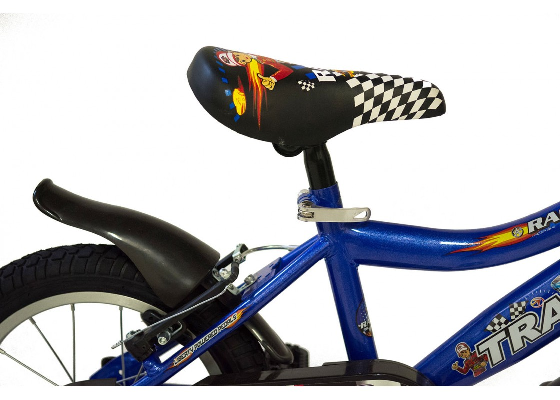 Trail Racer VB 16 Μπλε