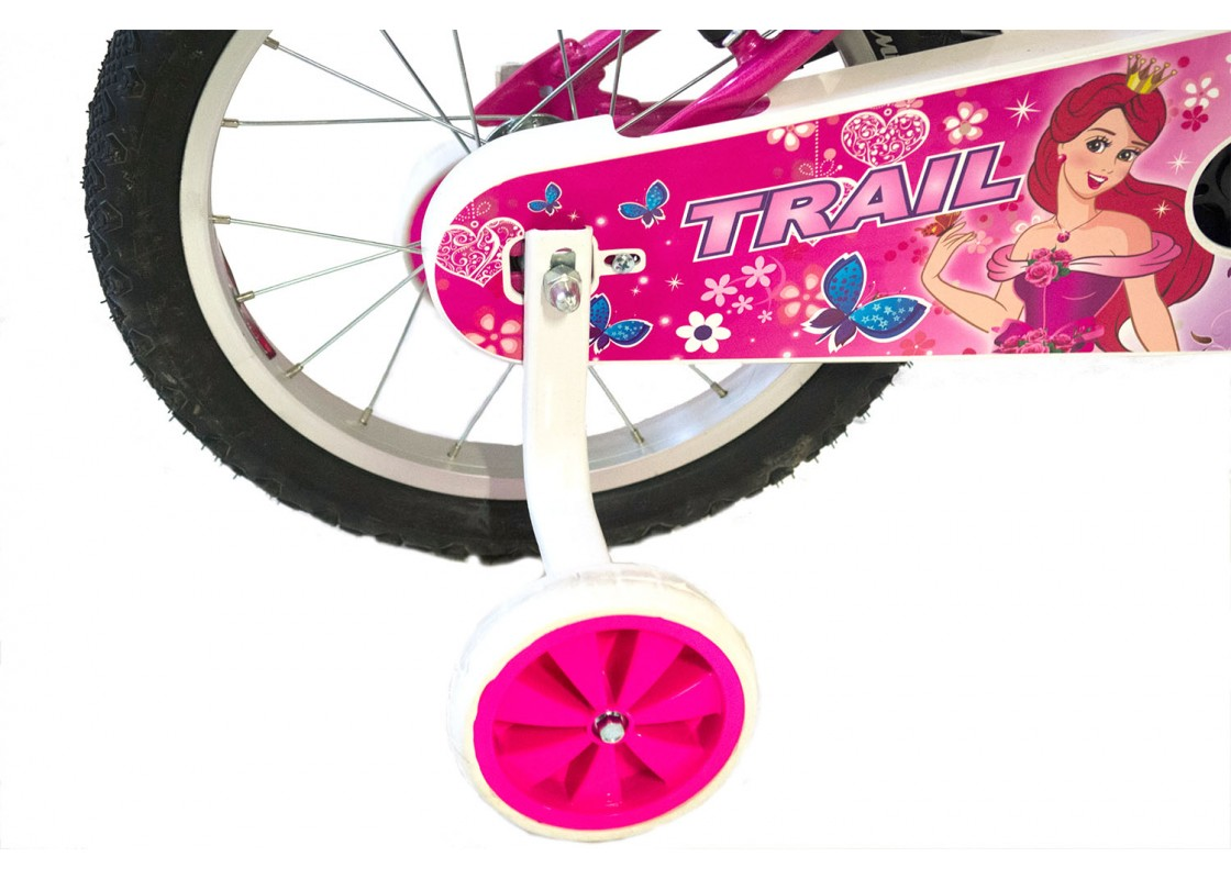 Trail Angel VB 14 Ροζ