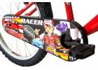 Trail Racer VB 20 Κόκκινο